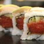 ^    Albacore Special Roll