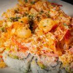 Lobster Dynamite Roll