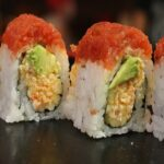 !    Red Dragon Roll